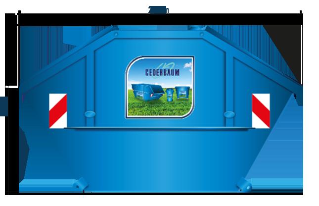 cederbaum containerdienst gmbh mini absetzcontainer mit. Black Bedroom Furniture Sets. Home Design Ideas